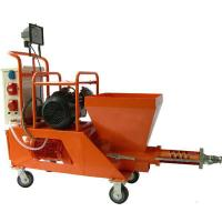 Wholesale Automatic Mortar Spray Machine from china suppliers