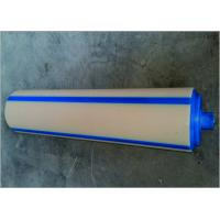 Buy Light Weight Nylon Conveyor Rollers For Belt Conveyors Withourt Tearing at wholesale prices