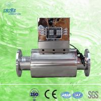 Wholesale Cooling Water System Electromagnetic Water Descaler Carboon Steel from china suppliers