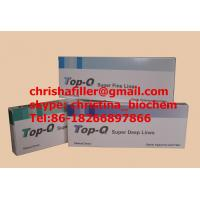 Wholesale TOP-Q Hyaluronic Acid Dermal Filler Derm Deep/Medium/FineLines Filler from china suppliers