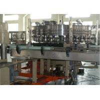 Energy Saving Tin Can Food Filling Machine Automatic 8000 Bph Weighing Type