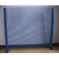 Quality High Security Wire Fence Size Customized Anti Vandal FencingFor Military / Court for sale