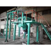 22Kw 3Ton Take Up Coil Copper Strip Casting Machine With Adjustable Speed