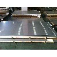 Wholesale ASTM 304 316 2B Finish Stainless Steel Sheets with For Chemical , Hardware Field from china suppliers