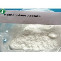 Quality Semi Finished Oil Primobolone Methenolone Acetate 50mg/Ml for Muscle Growth for sale