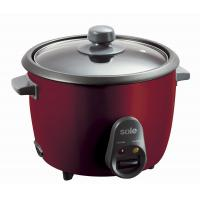 Wholesale Automatic Small 1.8 Liter Red Drum Rice Cooker For Kitchen Appliance from china suppliers
