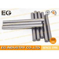 Quality Extruded Press Carbon Graphite Rods Hand Made Polishing For Stone Wire Saw Beads for sale