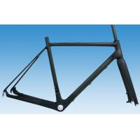 Wholesale Disc-brake Carbon Road Bike Frames with BSA or BB30 Bottom Bracket HT-R166 from china suppliers