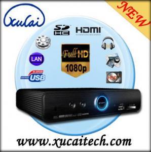 Full HD Media Player HD25