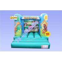 Wholesale Bouncy Castles For Sale / Inflatable Bouncer / Kids Bouncy Castle from china suppliers