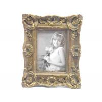 small antique a4 photo frames velvet easel antique style picture