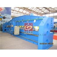 Buy cheap Shipping Industries Plate Beveling Machine , Edge Milling Machine with Single from wholesalers