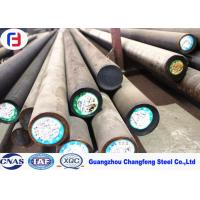 Quality Round Shaped P20 Tool Steel Bar Prehardening Corrosion Resistance 3Cr2Mo for sale