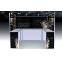 Wholesale Portable Booth Exhibition System , 10x10 Feet Craft Show Displays from china suppliers