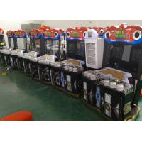 Quality Coin Op Hardware Material Redemption Game Machine For Game Facility for sale
