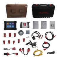 Buy cheap AUTEL MaxiSYS Pro MS908P Diagnostic System with WiFi , Autel Diagnostic Tools from wholesalers