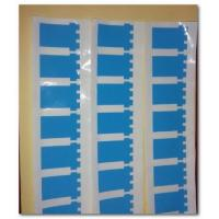 Wholesale 0.8 W / mK  Thermally Conductive Acrylic Thermal Adhesive Tape For Motor Control PCB from china suppliers