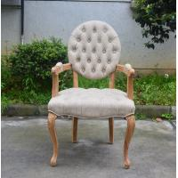 Antique Wood Furniture Cheap Banquet Leather Chairs Uesd for Wedding Chair/for Hotel Arm Chair