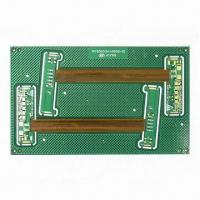 Quality Double-sided flexible PCBs, Double-sided PCBs for sale