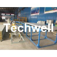 Wholesale RockWool Sandwich Panel Machine, Rock Wool Sandwich Panel Production Line from china suppliers