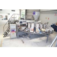 Quality 20 Stations PVC Air Blowing Injection Machine For Sole Production Line for sale