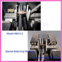 Wholesale Dynamic Balancing Machine For Micro Rotor Hainuo Balancing Machine Rotor balancing machines from china suppliers