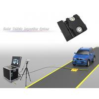 Wholesale Anti-Terrorism Under Vehicle Inspection Camera For Access Security Control from china suppliers