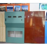 Wholesale Low Price Aluminum Panel With Special Shape from china suppliers