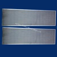 V-wire Flat Screen Panel