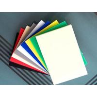 Heat Resistant PP Hollow Sheet Fluted Polycarbonate Sheets for Greenhouse