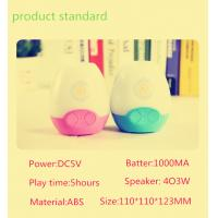 Factory supply Wireless Audio led quran speaker with Bluetooth LED Colorful Lamp ,lndonesia  language,