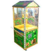 Wholesale Electric Toy Vending Machine (TR605) from china suppliers