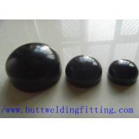 Wholesale ASME SB366 UNS NO6625 Butt Welded Fittings Female Thread Round Caps Size 1-48 inch from china suppliers