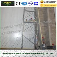Wholesale Insulated Cool Room Panels Fire Resistant Sandwich Coolroom Panels from china suppliers