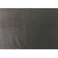 Quality Professional 57/58 Inch Melton Wool Fabric For Suits / Garment LZ650 for sale