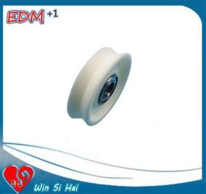 Quality A290-8119-X626 Fanuc EDM Spare Parts  Upper Ceramic Roller 24.56.336 for sale