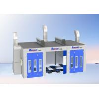 Outdoor Car Spray Booth Hire Fan Switch / Lighting Switch