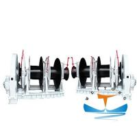 Horizatal Electric Mooring Winch for Fishing Boat