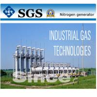 Cold Rolled Sheets Required Gas Station Equipment Protective Nitrogen / Hydrogen Gas