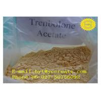 Pale Yellow Crystalline Nandrolone Steroid Powder CAS 10161-34-9 Trenbol Acetoneate