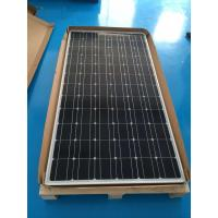 Top quality grade A 300w monocrystalline silicon solar panel