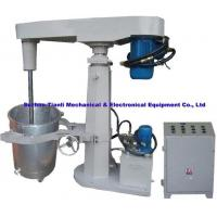 Quality Single Shaft High Speed Disperser for paint,  ink,  pigment for sale