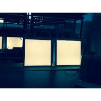 Wholesale 48W Natural White 595 x 595mm LED Flat Panel Lights Energy Saving For Office Lighting from china suppliers
