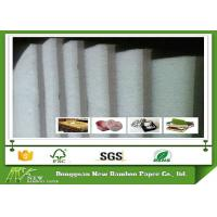 Wholesale 1250gsm Grade A One Layer Laminated Sponge Coated Gray Paperboard from china suppliers