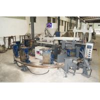 Quality Automatic Plastic Injection Moulding Machine, Footwear Making MachineFor Rain Boots Production for sale