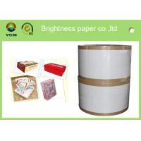 Mechanical Pulp Grey Board Sheets , Soap Packaging Carton Board Sheets