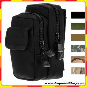 Hot sale cheap molle system tactical sport waist bag waist pouch