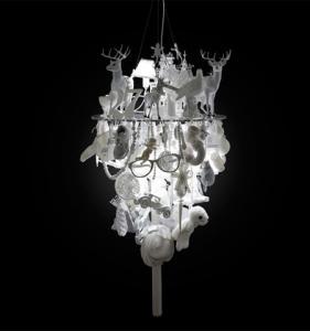 Quality Fluorescent Lighting fixtures KL-T5304A 110-240V 8W/14W/21W/24W/28W35W for sale