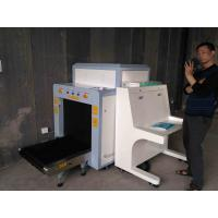 Ce/ISO Certificated X-ray Baggage Scanner Luggage X Ray Machine 8065 Tunnel Size