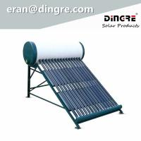 Solar water heater price solar water heater factory China C2